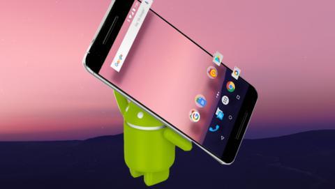 Android 7.1.2 Nougat, ya disponible