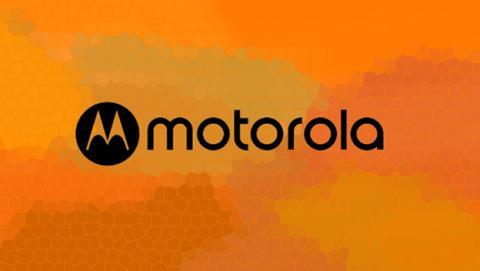 Motorola, nuevo logo
