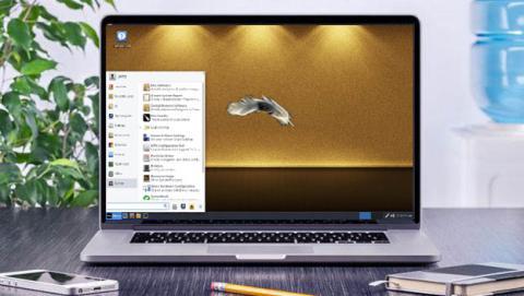 Linux Lite, una distro ligera especial para ordenadores lentos.