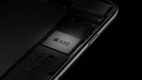 Noticias y novedades sobre el posible procesador del nuevo iPhone 8 de Apple.