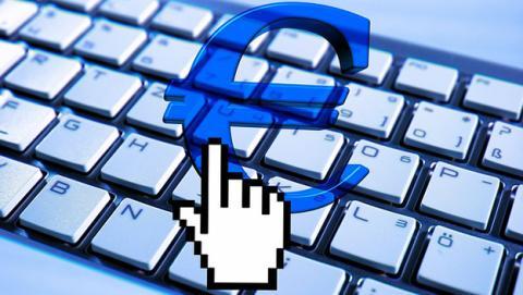 Encontrar ofertas en Internet en estas aplicaciones y webs.