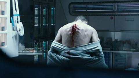 Tráiler de Alien: Covenant con un nuevo monstruo.