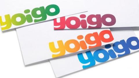 Promociones de Yoigo