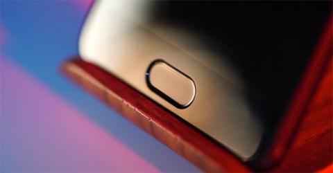 Huawei P10 Boton