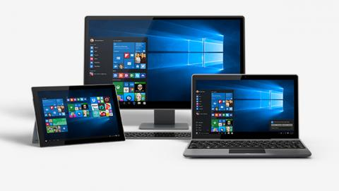 Este programa de Microsoft te permite descargar Windows 10 Creators Update ya mismo