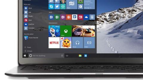 La privacidad que viene con Windows 10 Creators Update