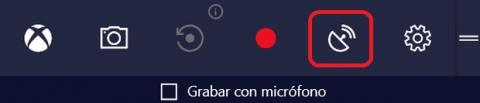 Cómo hacer streaming con Windows 10 Creators Update y Beam