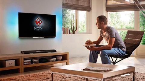 Cómo descargar e instalar Kodi en un Android TV