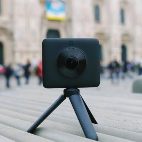 Mi 360 Panoramic Camera