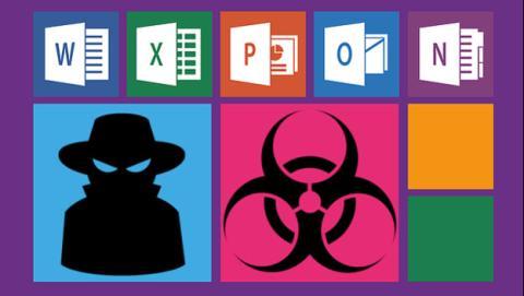 Vulnerabilidad de Word pone en peligro ordenadores con Windows 10.