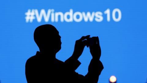 Cómo evitar que Microsoft te espíe con Windows 10 Creators Update