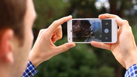 Los consejos de Google para hacer mejores fotos con el móvil