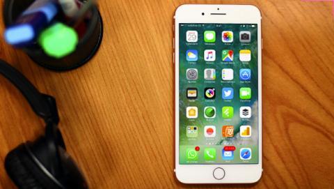 El procesador del iPhone 7, motivo de polémica entre Apple y Qualcomm.