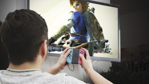 Todos los análisis de Nintendo Switch