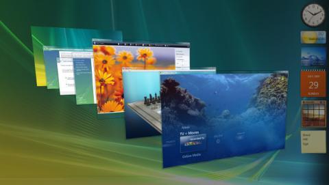 Windows Vista se queda sin soporte: qué opciones tienes si aún eres usuario.