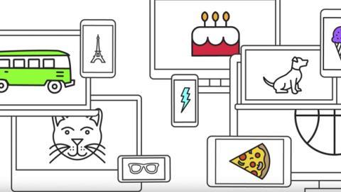 AutoDraw, la herramienta de Google que utiliza inteligencia artificial para adivinar lo que quieres dibujar
