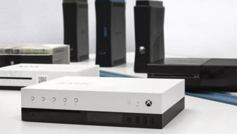 Project Scorpio, la nueva Xbox ya tiene fecha de presentación