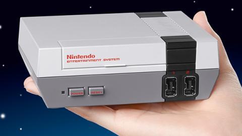 Nintendo cesa la producción de la NES Classic Mini