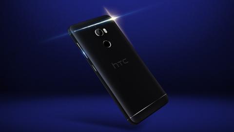 HTC X10, gama media con diseño de metal y 4000mAh de batería