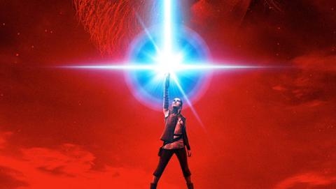 Ya está aquí el primer tráiler de Star Wars: The Last Jedi