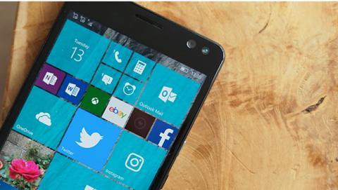 Sólo 13 Windows Phone se actualizarán a la Creators Update