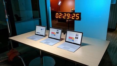 Microsoft vuelve a demostrar que Edge es más eficiente que Chrome