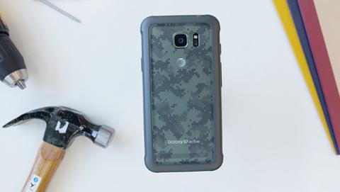 El Samsung Galaxy S8 contará con versión Active ultrarresistente