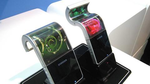 El supuesto Samsung Galaxy X pasa certificación WiFi