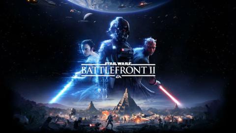 Star Wars Battlefront II es oficial, conoce todas sus novedades