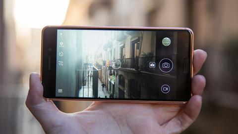 Android 7.1.1 Nougat empieza a llegar a los Nokia 6
