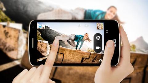 LG K5 de oferta en Carrefour, ¿merece la pena comprarlo?