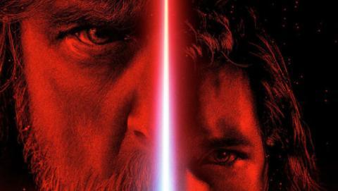 Star Wars Episodio VIII: El último jedi, Mark Hamill revela nuevos secretos.