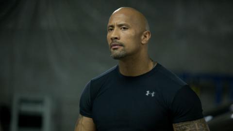 Curiosidades sobre Dwayne Johnson, actor apodado La Roca.