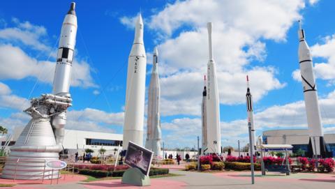 Podrás ver en 360 grados el lanzamiento de un cohete