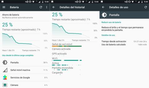Nuestras opiniones sobre el G5 Plus de Motorola y su batería