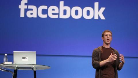 El futuro de Facebook: apostará por la realidad aumentada