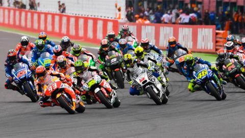 Dónde ver online y en directo MotoGP: Gran Premio de Las Americas 2017 en Internet