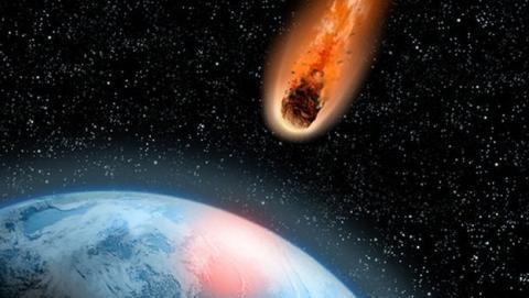Estas son todas las formas en que un meteorito puede matar