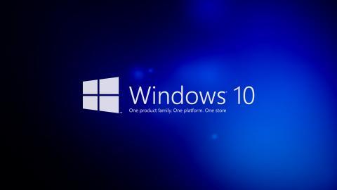 Windows 10 amplía la vida de su batería con su última mejora