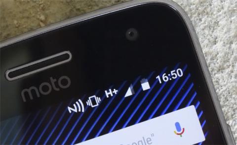 Sigamos con nuestras opiniones de la pantalla del Moto G5 Plus