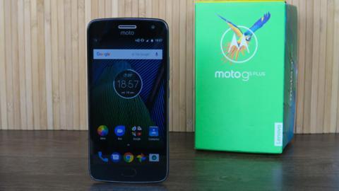 Moto G5 Plus, opiniones tras nuestro análisis