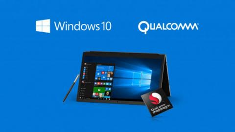 Los primeros PCs con Windows 10 sobre el Snapdragon 835 de Qualcomm