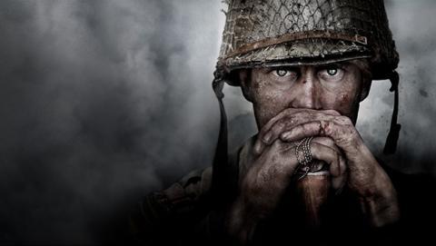 Call of Duty: WWII es oficial, y estos son sus detalles