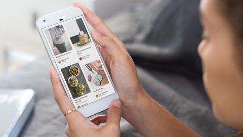 Pinterest se desmarca y elimina el botón 'Me Gusta'