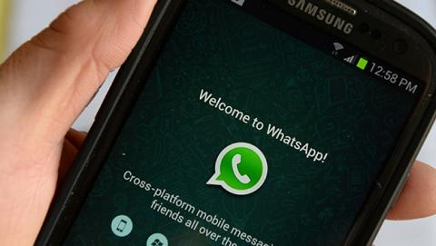 WhatsApp permitirá crear álbumes de fotos