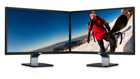 Dell presenta su primer monitor HDR a resolución 4K