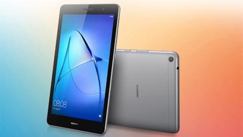 Estas son las nuevas tablets de gama baja de Huawei