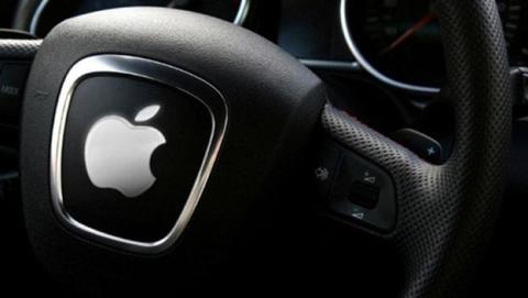 Apple revela nuevos detalles sobre su coche autónomo