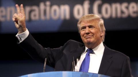 EEUU persigue al usuario de la cuenta anti Trump de Twitter