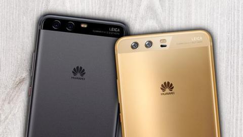 Rebaja para comprar el Huawei P10 más barato.